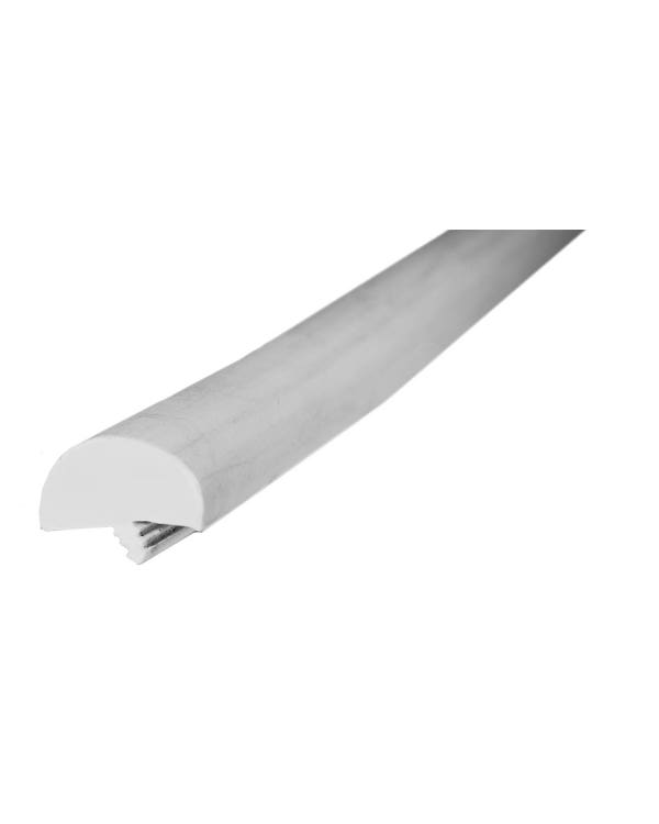Westfalia Rubber Edge Trim Thick T Profile Grey
