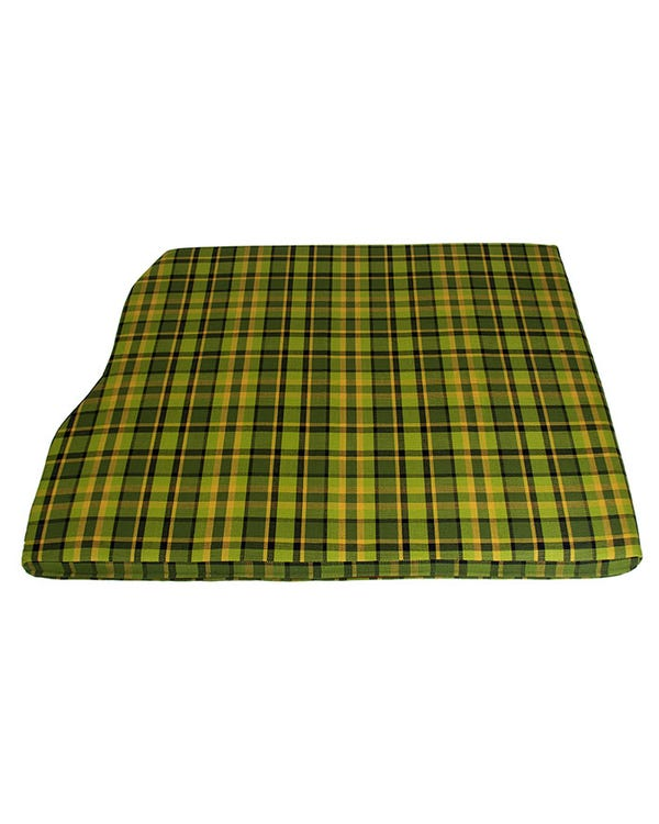 Engine Bay Cover 3/4 Width Westfalia Green