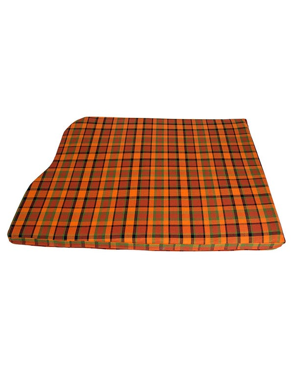 Engine Bay Cover 3/4 Width Westfalia Orange