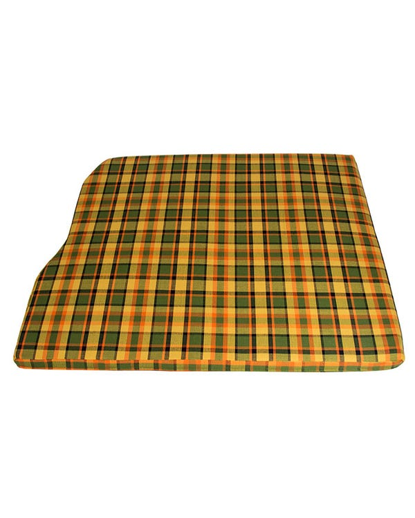 Engine Bay Cover 3/4 Width Westfalia Yellow