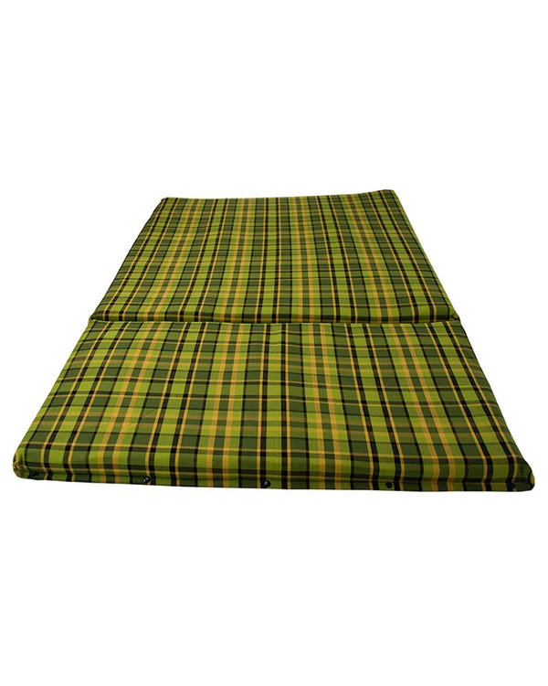 Upper Bed Cover Small, T2 Baywindow, Westfalia, Grey