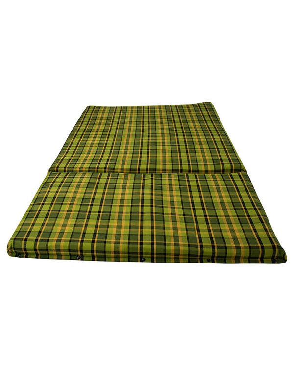 Roof Bed Cover Small Westfalia Green