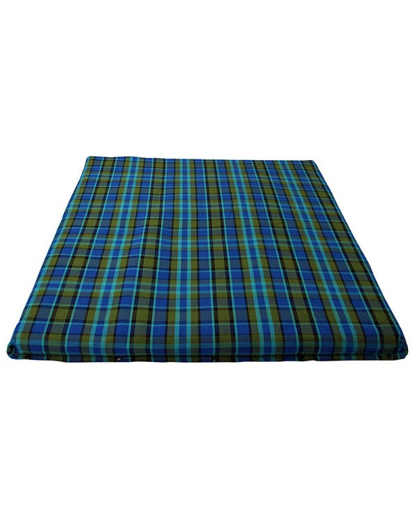 Roof Bed Cover Large Westfalia Blue