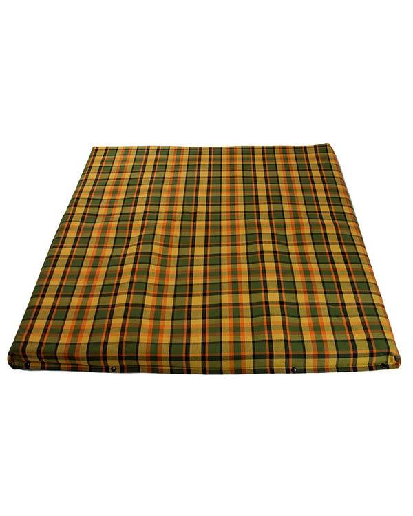 Upper Bed Cover Large, T2 Baywindow, Westfalia, Yellow