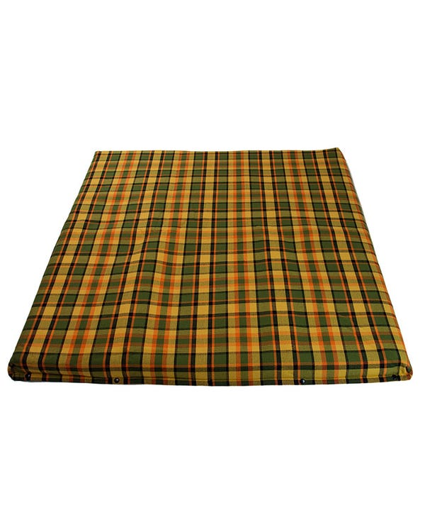 Roof Bed Cover Large Westfalia Yellow