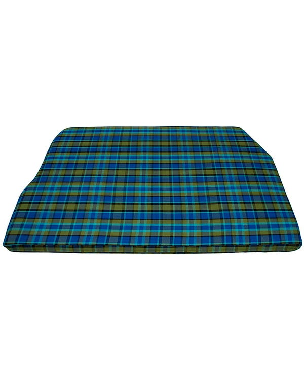 Engine Bay Cover Full Width NO Spare Wheel Westfalia Blue