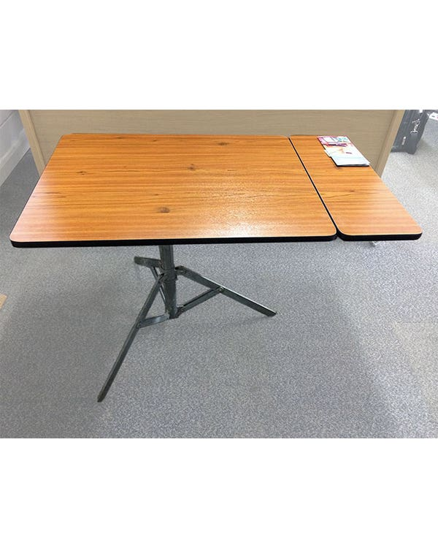 Westfalia Folding Steel Tripod  Table Leg