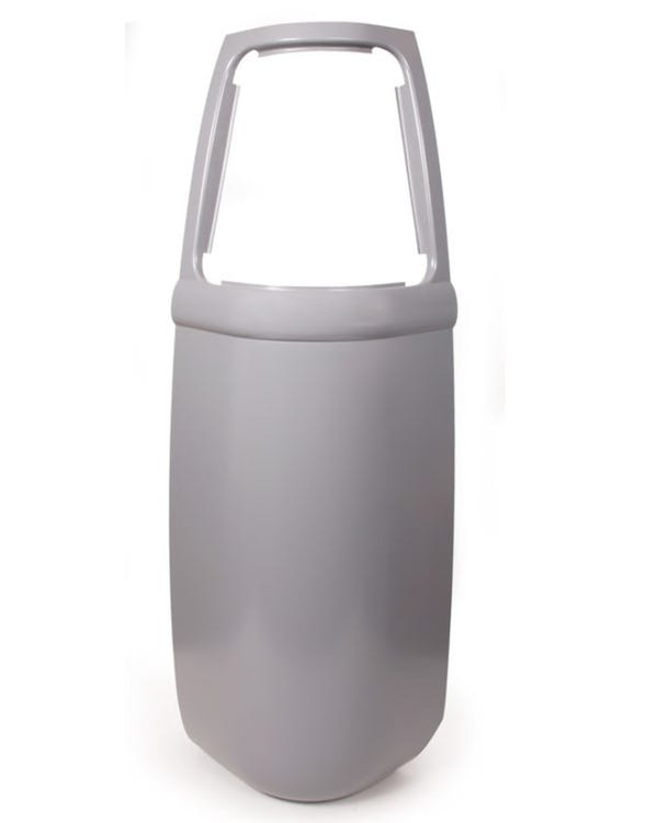 Rear Corner Complete Left