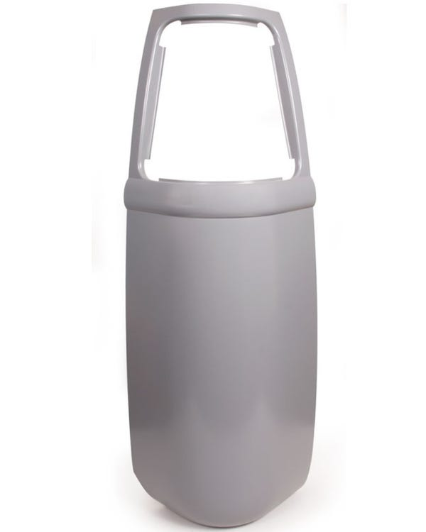 Rear Corner Complete Right