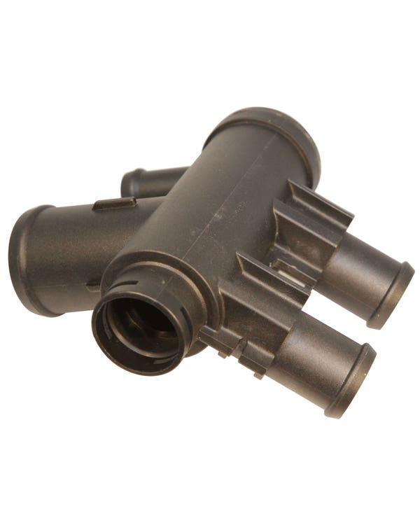 Coolant Distributor 1.9-2.1