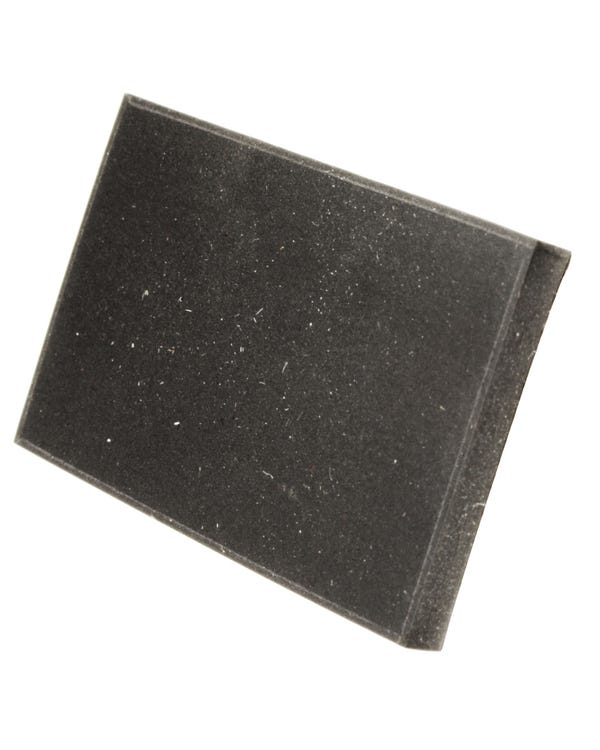 Rubber Mounting Pad for Fuel Tank