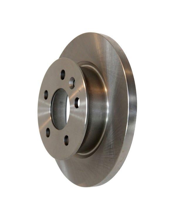 Brake Rotor Syncro 14inch Wheel