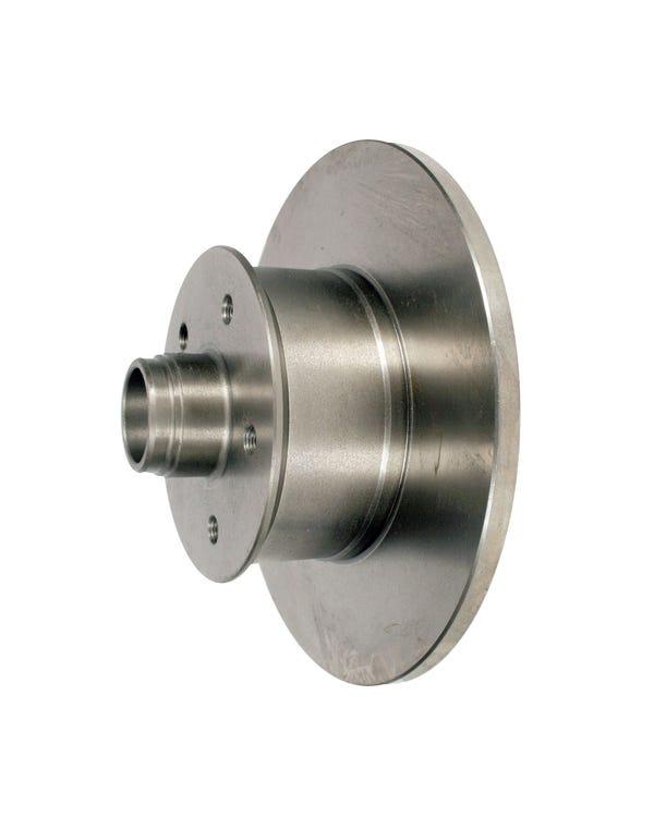 Front Brake Rotor or Hub Assembly