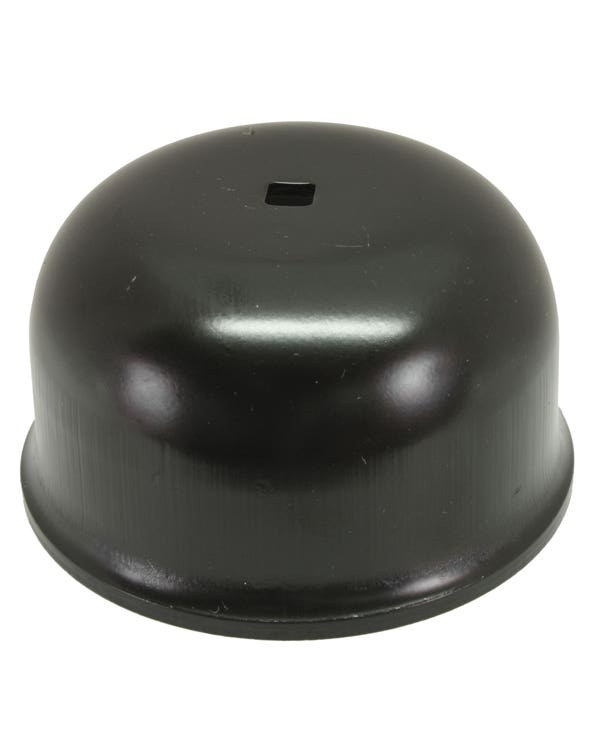 Grease Cap for Front Hub with Speedo Cable Hole