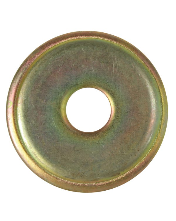Front Anti-Roll Bar Cranked Washer