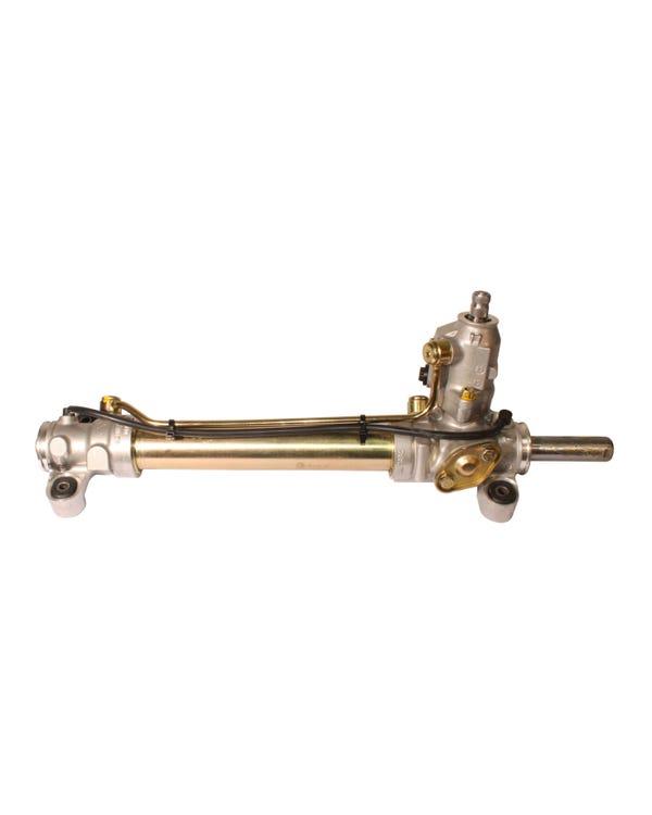 Power Steering Rack, LHD, Vanagon 79-92
