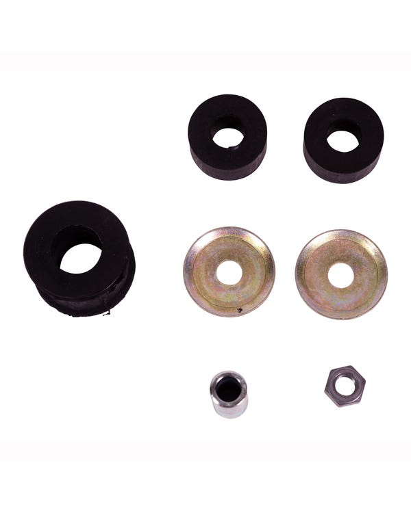 Cranked Anti Roll Bar Link Bush Kit T25 79-85
