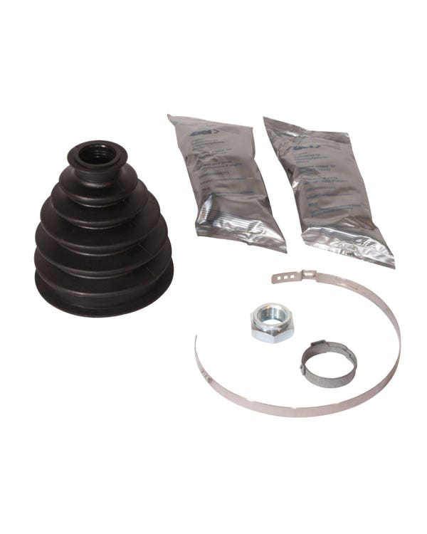 CV Boot Kit Front Syncro