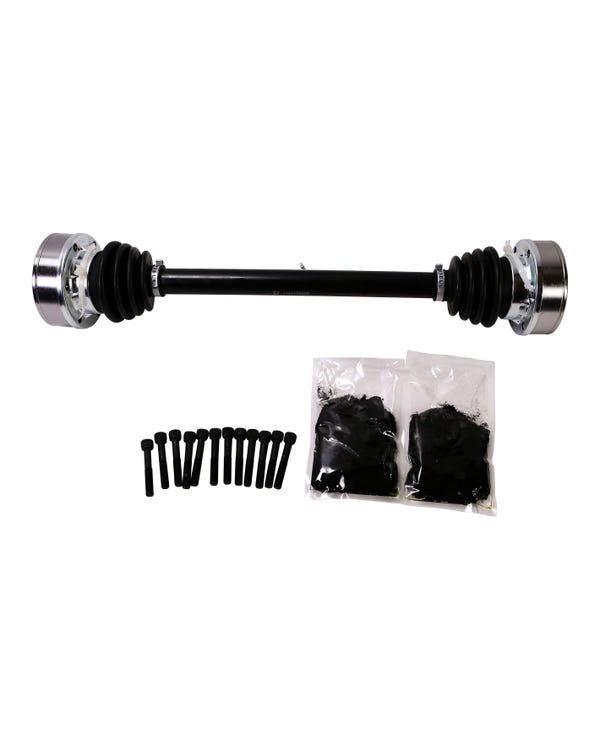 Complete Driveshaft with CV Joints for 1600 and 2000cc engines