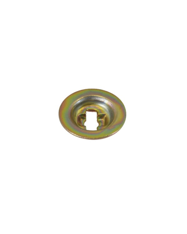 Brake Shoe Concave Washer