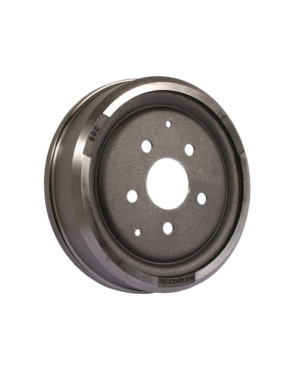 Rear Brake Drum 5x112 Stud Pattern