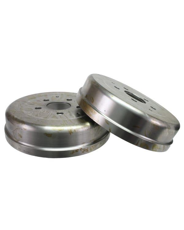 Bremstrommeln, hinten, 5 x 112, Bolzenanordnung (Paar)