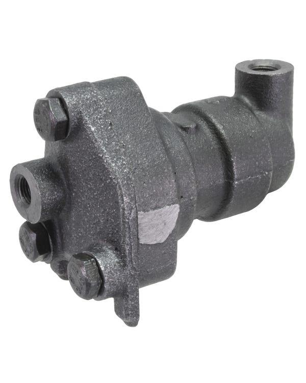 Regulador de presión de los frenos