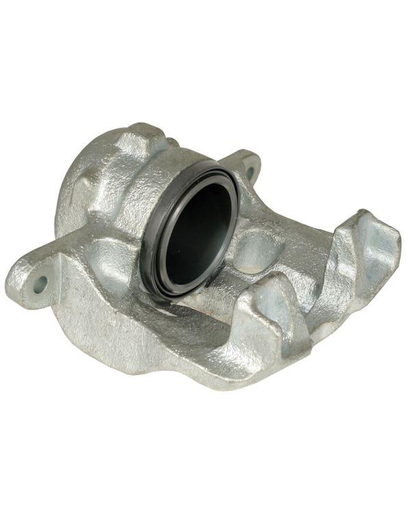 Brake Caliper for Front Left Single Piston