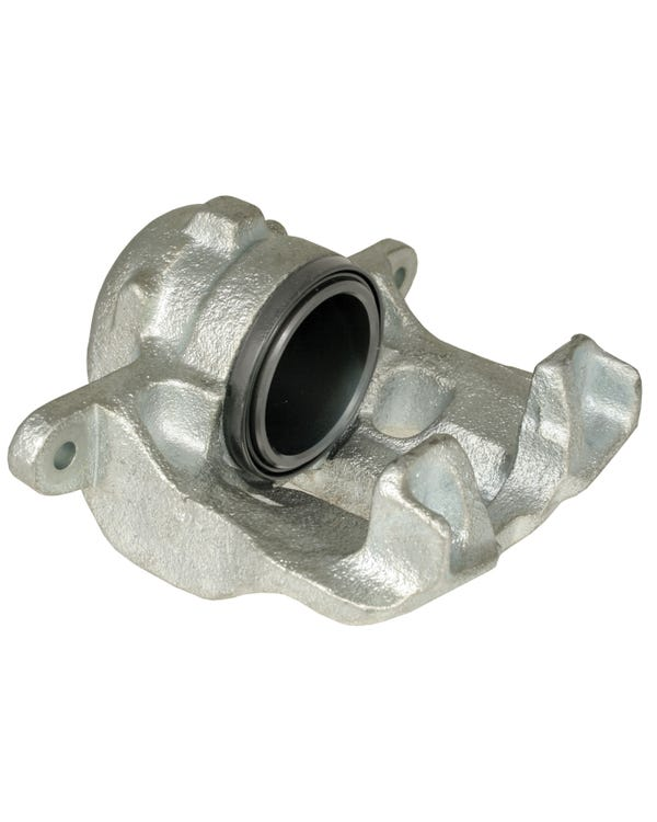Brake Caliper Left Single Piston