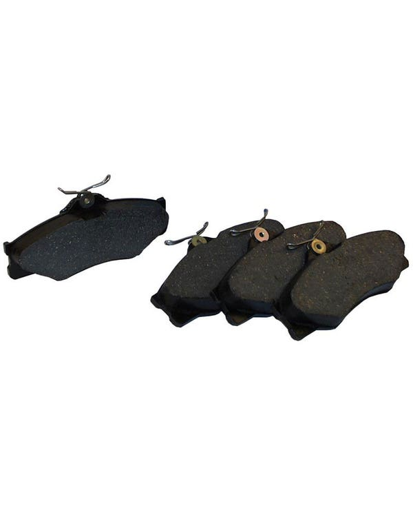 Brake Pad Set for Girling or Ate Calipers
