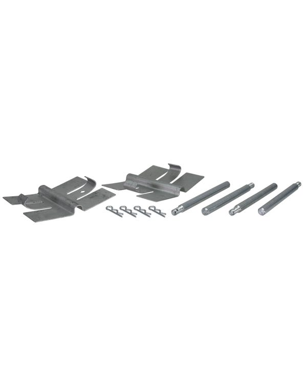 Brake Pad Fitting Kit