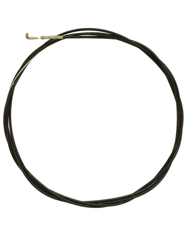 Left Side Heater Control Cable 4100mm for Left Hand Drive Air Cooled 1600cc