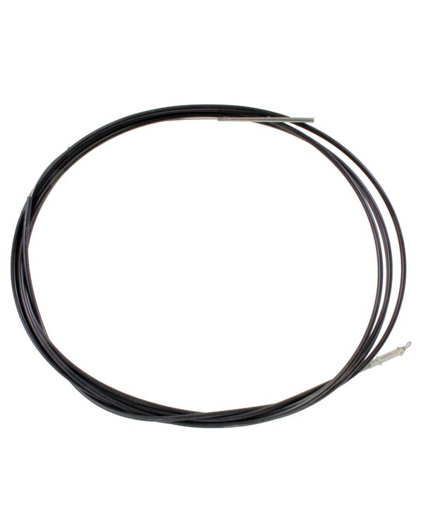 Right Side Heater Control Cable 4245mm for Left Hand Drive Air Cooled 2000cc