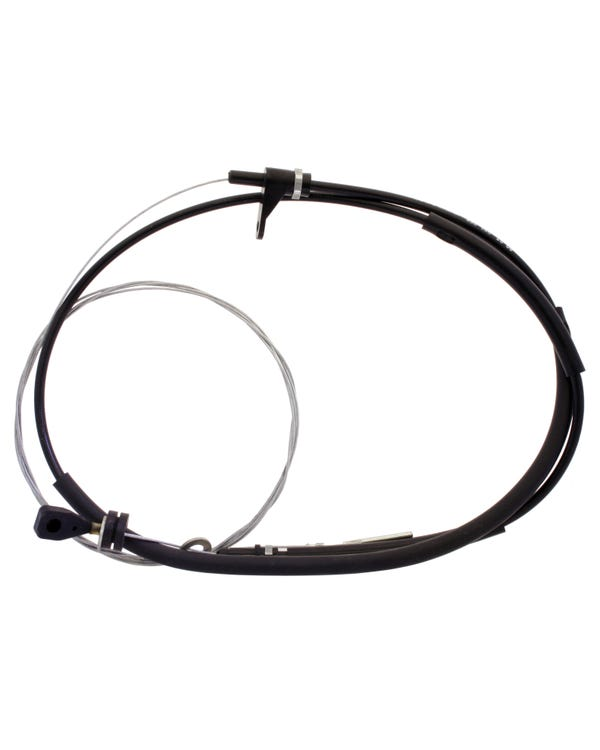 Accelerator Cable 3945mm for Left Hand Drive Diesel CS