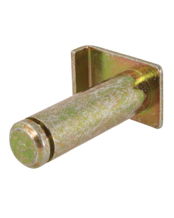 gas pedal Pin