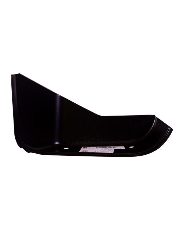 Cab Door Step Inner Repair Section - Left