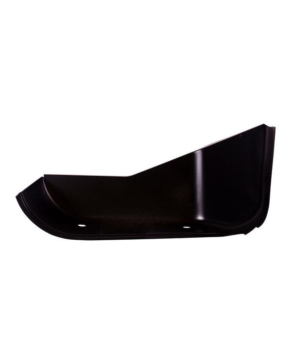 Cab Door Step Inner Repair Section - Right