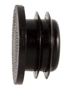 Bumper End Cap Screw Cover