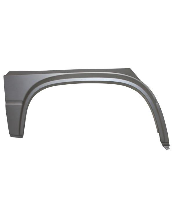 Rear Wheel Arch Right Short