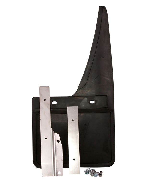 Front Mudflap Right