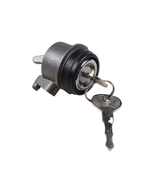 Tailgate Lock Barrel and Keys