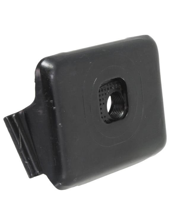 Sliding Door Rear Locking Pin Body Mount