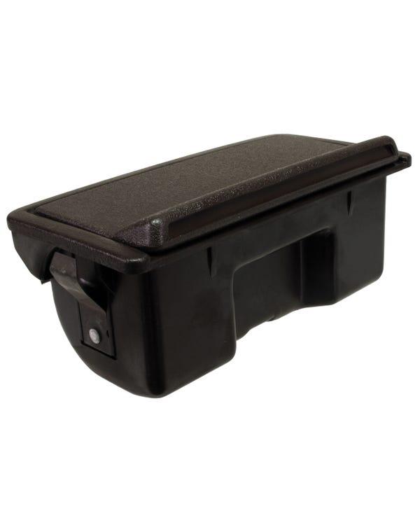 Dashboard Ashtray, Black in Colour