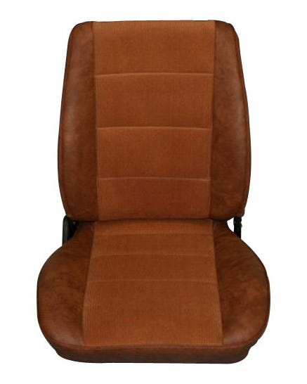 Front Seat Cover Set for Standard Seats