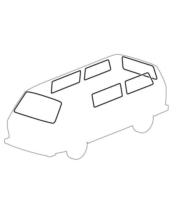Window Seal Kit Plain