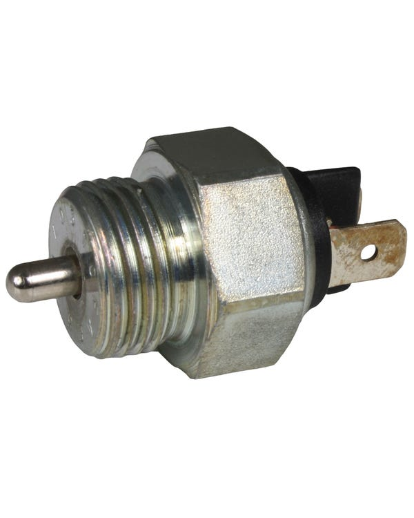 Nose Cone Mounted Reverse Light Switch