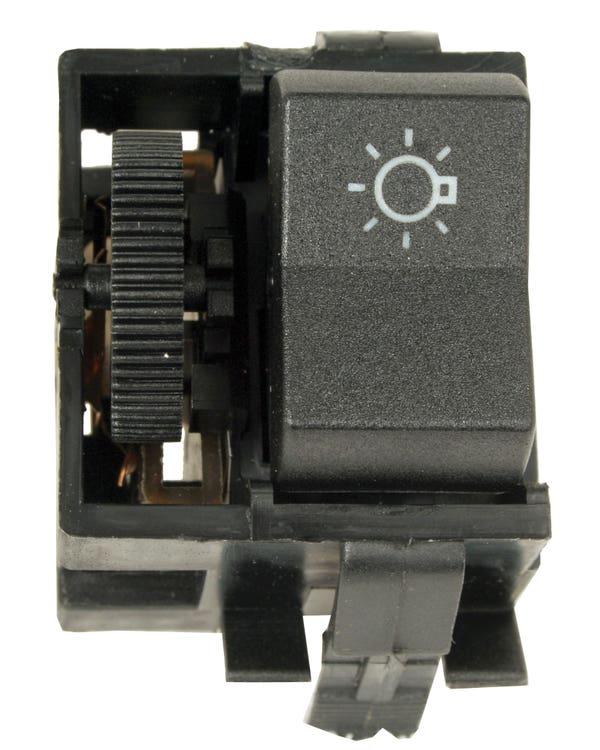 Headlight Switch 8 Terminal