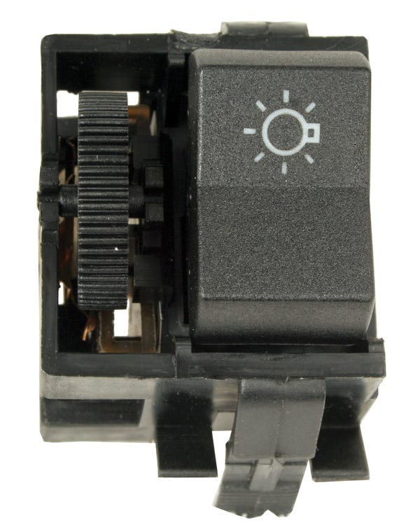 Headlight Switch 8 Terminal