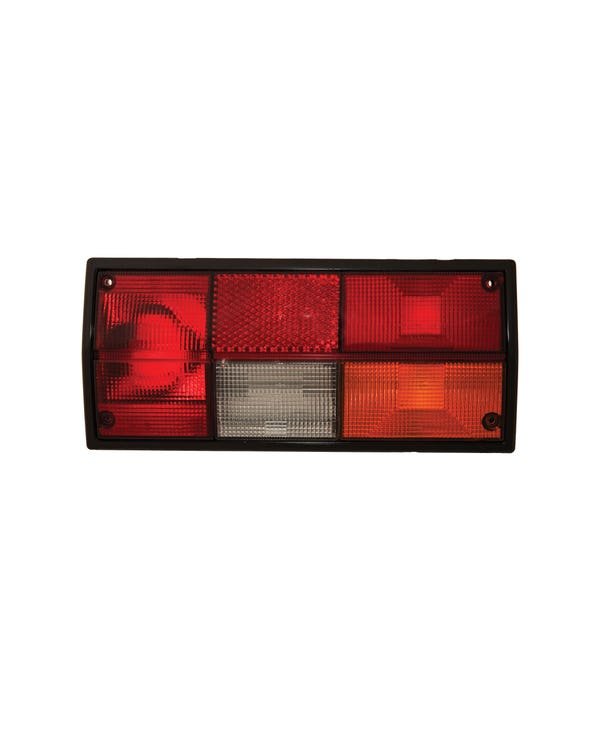 Tail Light Unit for the Left Hand Side