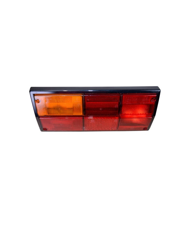 Rear Light Lens Left ULO Type